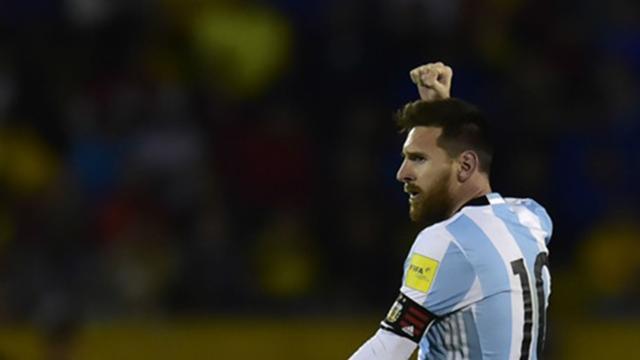 Revelaciones: La verdad de la entrevista de Lionel Messi