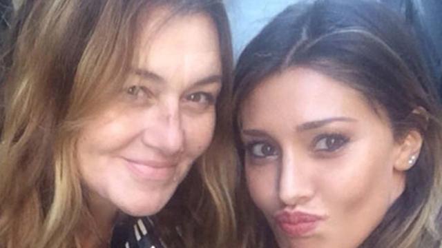Veronica Cozzani, le rivelazioni della madre di Belen e Cecilia Rodriguez