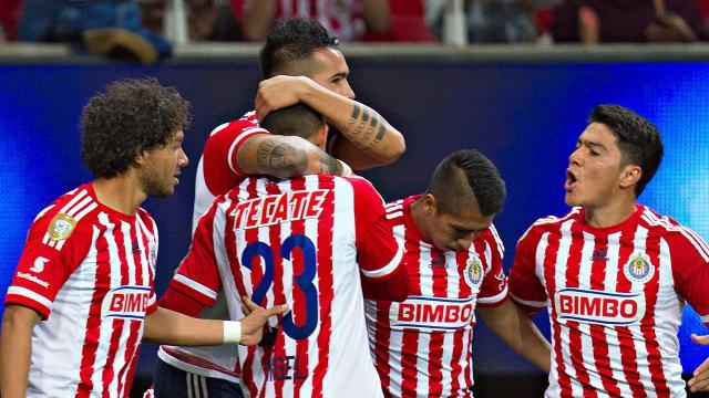 Fútbol de estufa | El defensa de Chivas que podría salir para el próximo torneo