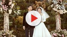 Song Joong Ki & Hye Kyo: honeymoon, future life together