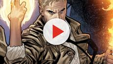 Injustice 2's : Ed Boon teased John Constantine in DLC Pack 3?