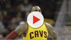 LeBron James says he doesn't plan on slowing down