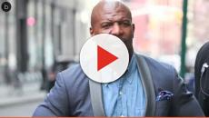 Terry Crews says a Hollywood executive assaulted him