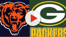 Bears are rare favorites against Green Bay this Sunday