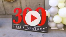 'Grey's Anatomy' recap: Show celebrates 300th episode