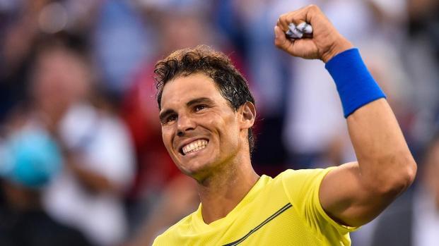 Evento del sorteo del Masters NextGen ATP criticado por machismo