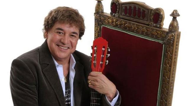 Assista: Estado de saúde do cantor Bebeto é crítico