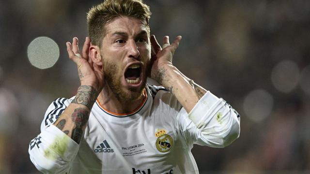 Escándalo en Madrid: Sergio Ramos habla mal de Cristiano Ronaldo