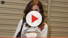 Vídeo: antes de morrer, atriz desabafou com Ivete Sangalo
