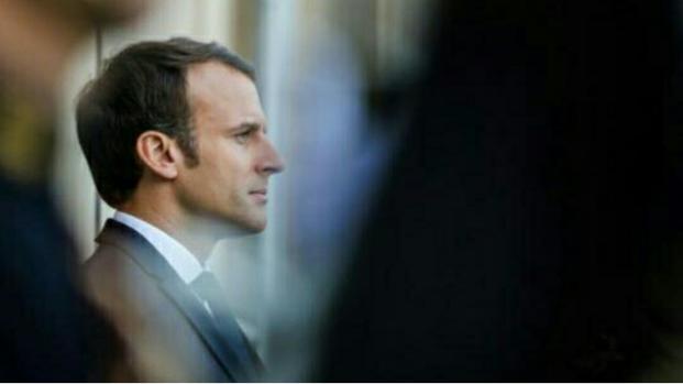 Macron prédit une défaite militaire totale pour l'EI