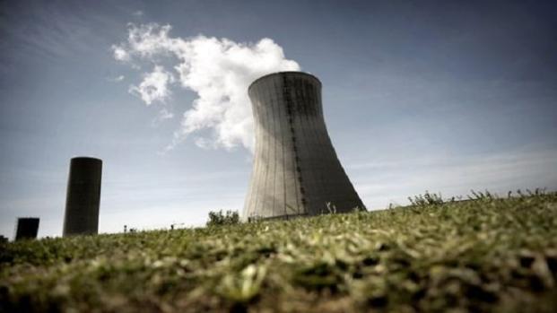 Un mystérieux accident nucléaire !