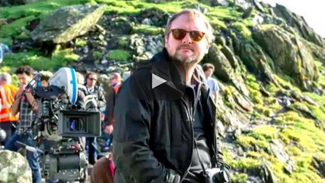 Rian Johnson, el encargado de la nueva saga de 'Star Wars'