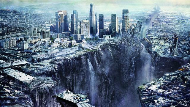 ¿El Megaterremoto sucederá es este 19 de noviembre?
