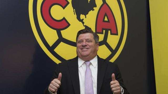 Miguel Herrera defiende el grito prohibido por la FIFA
