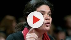 France Insoumise : Raquel Garrido se retire de la vie politique