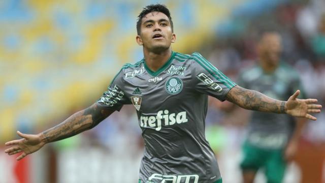 Assista: Saiba quanto ganha por mês cada jogador do Palmeiras