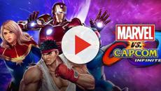 'Marvel vs. Capcom: Infinite' Update: Season 2 DLC characters leaked online