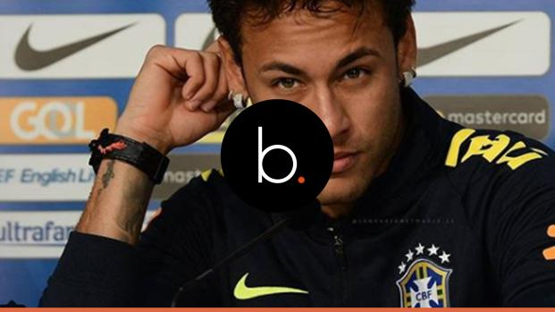 Assista: Ranking de renda dos famosos é assustador, só Neymar aparece na lista