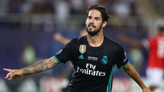 Plus rien ne va au Real de Madrid