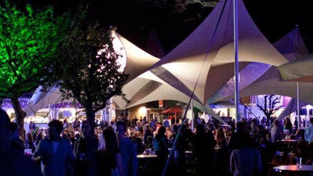 ¿Vale la pena ir al Festival de Jazz de Polanco?