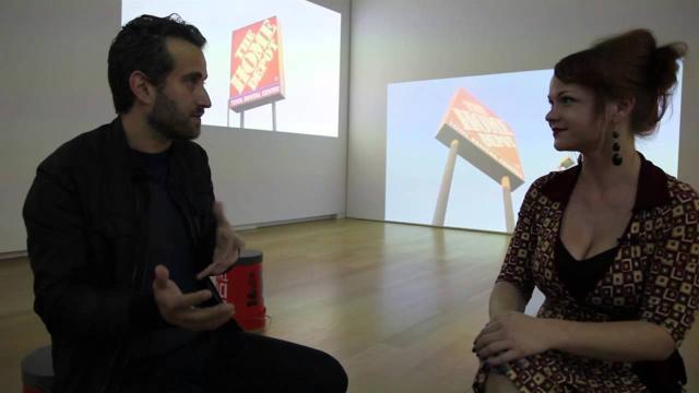 Los videos de Yoshua Okón en el Museo Universitario de Arte Contemporáneo