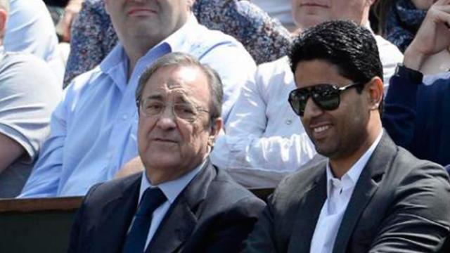 El crack del Real Madrid que se marcharía a otro gigante europeo