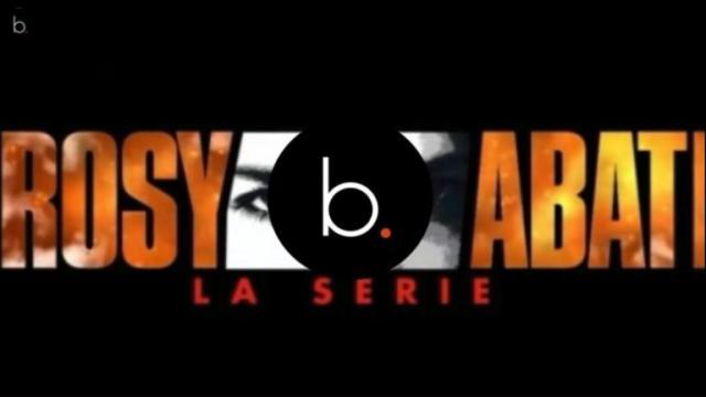 Video: Replica Rosy Abate la serie prima puntata: rivedila su VideoMediaset