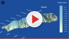 Rischio tsunami in Campania per Palinuro, il vulcano sommerso