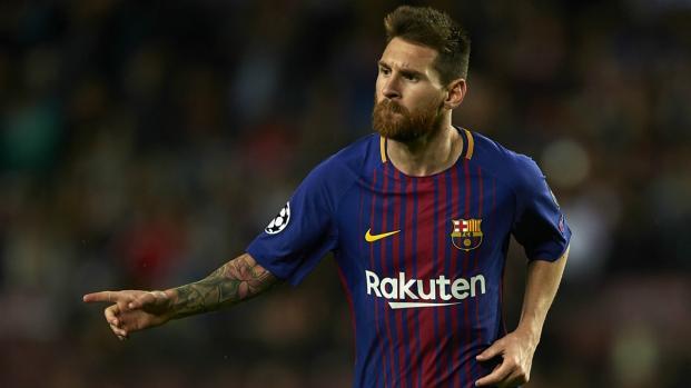 Messi veut voler un joueur au Real Madrid!