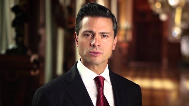 Enrique Peña Nieto escogió a La Gaviota en el 'catálogo' de actrices de Televisa