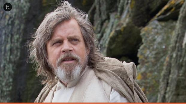 Presentan el póster promocional de Star Wars