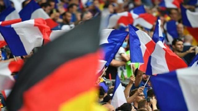 Allemagne-France : les compos probables d'un match tant attendu