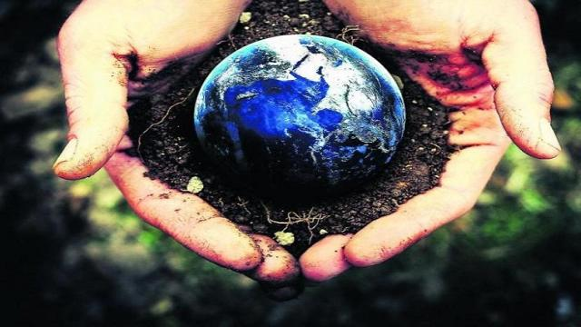 Planète terre : attention, dangers !
