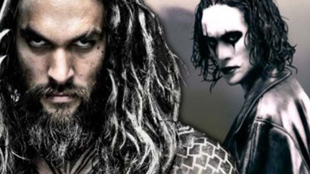 Il Corvo: un nuovo volto per l'inarrivabile personaggio che fu di Brandon Lee