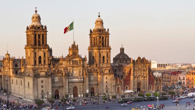Científicos opinan sobre los daños en el patrimonio cultural luego de los sismos