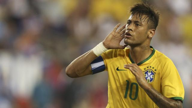 Real Madrid: ¡un cambio increíble para hacer firmar a Neymar!
