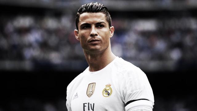 Cristiano se quiere marchar del Real Madrid