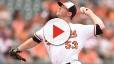 Are the Chicago Cubs interested in Zach Britton?