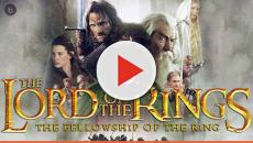 'Lord of the Rings' series is being developed by Amazon Internet video on demand