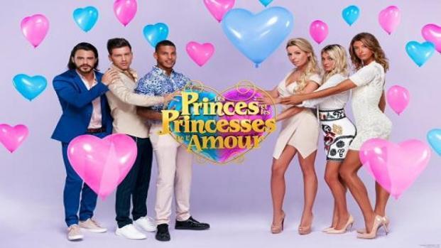 Les Princes et les Princesses de l'Amour : Date de diffusion et premières images