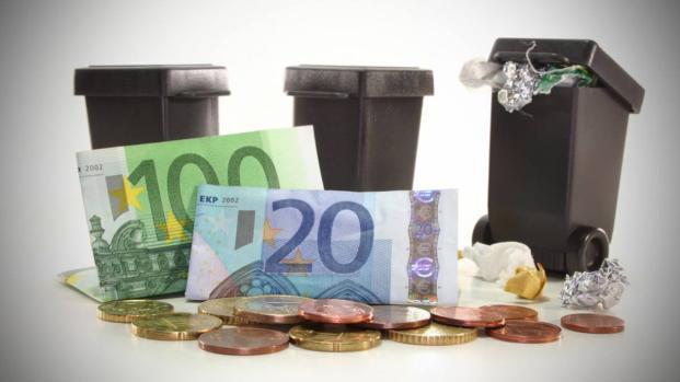 Tari: modifica sulla spesa per le azienda