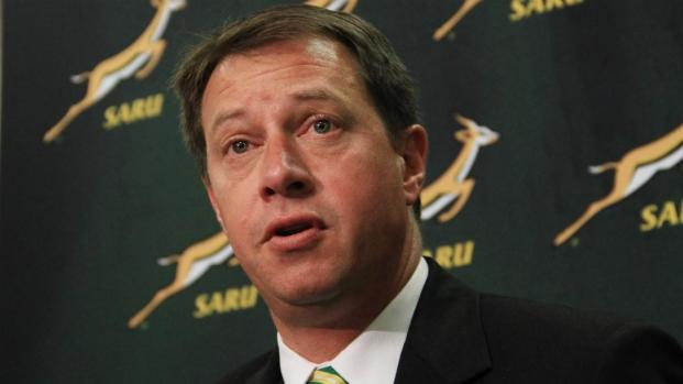 Mondial 2023 de rugby : l'Afrique du Sud en colère !