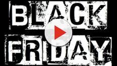 Black Friday 2017: El día de las rebajas ya esta muy cerca