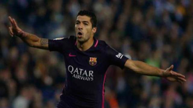 El Barcelona ya tendría un acuerdo con el sustituto de Luis Suárez