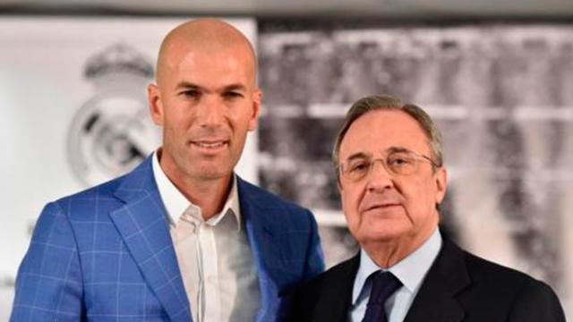 El fichaje del siglo del Real Madrid podría llegar la próxima temporada