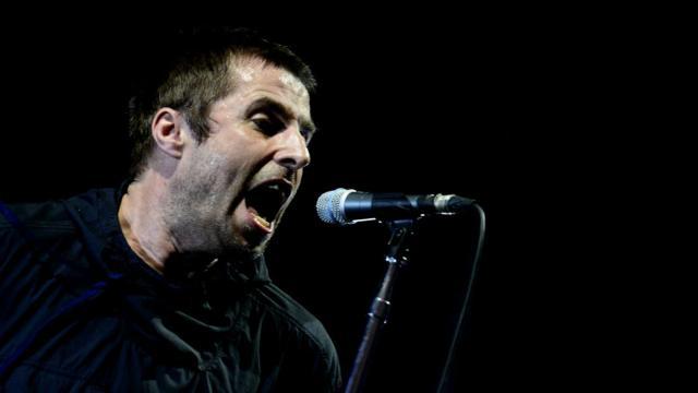 'As You Were' el nuevo disco de Liam Gallagher