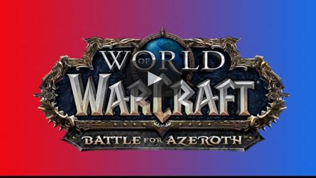 World of Warcraft: Battle for Azeroth, el nuevo conflicto entre Horda y Alianza