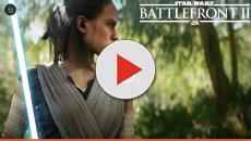 'Star Wars: Battlefront II