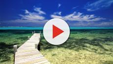 Jamaica, isla tropical del Mar Caribe