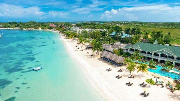 Turismo caribeño en la encantadora Jamaica